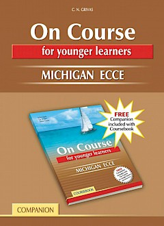 Included FREE with Coursebook