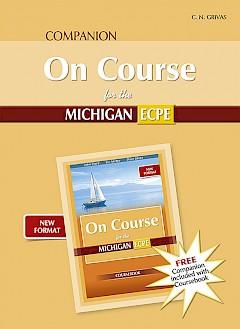 Included FREE with CoursebookΝέο Format των εξετάσεων από τον Μάιο του 2021