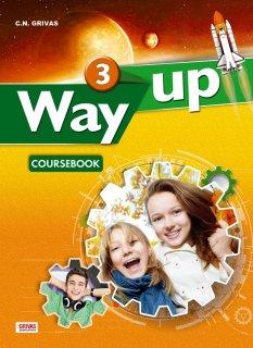 Way Up 3