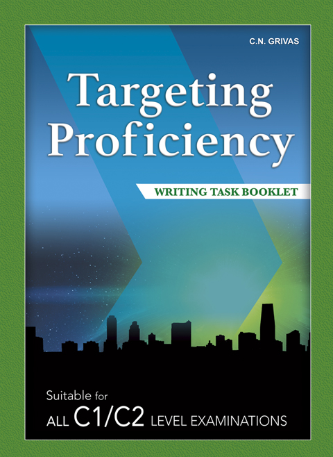 Writing Task Booklet