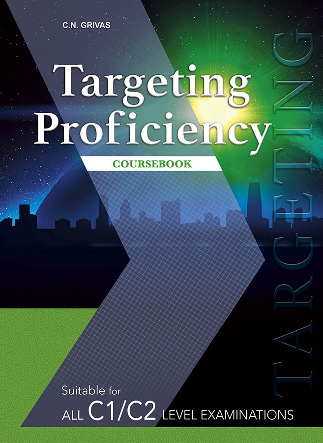 Targeting Proficiency Coursebook C1/C2 Level
