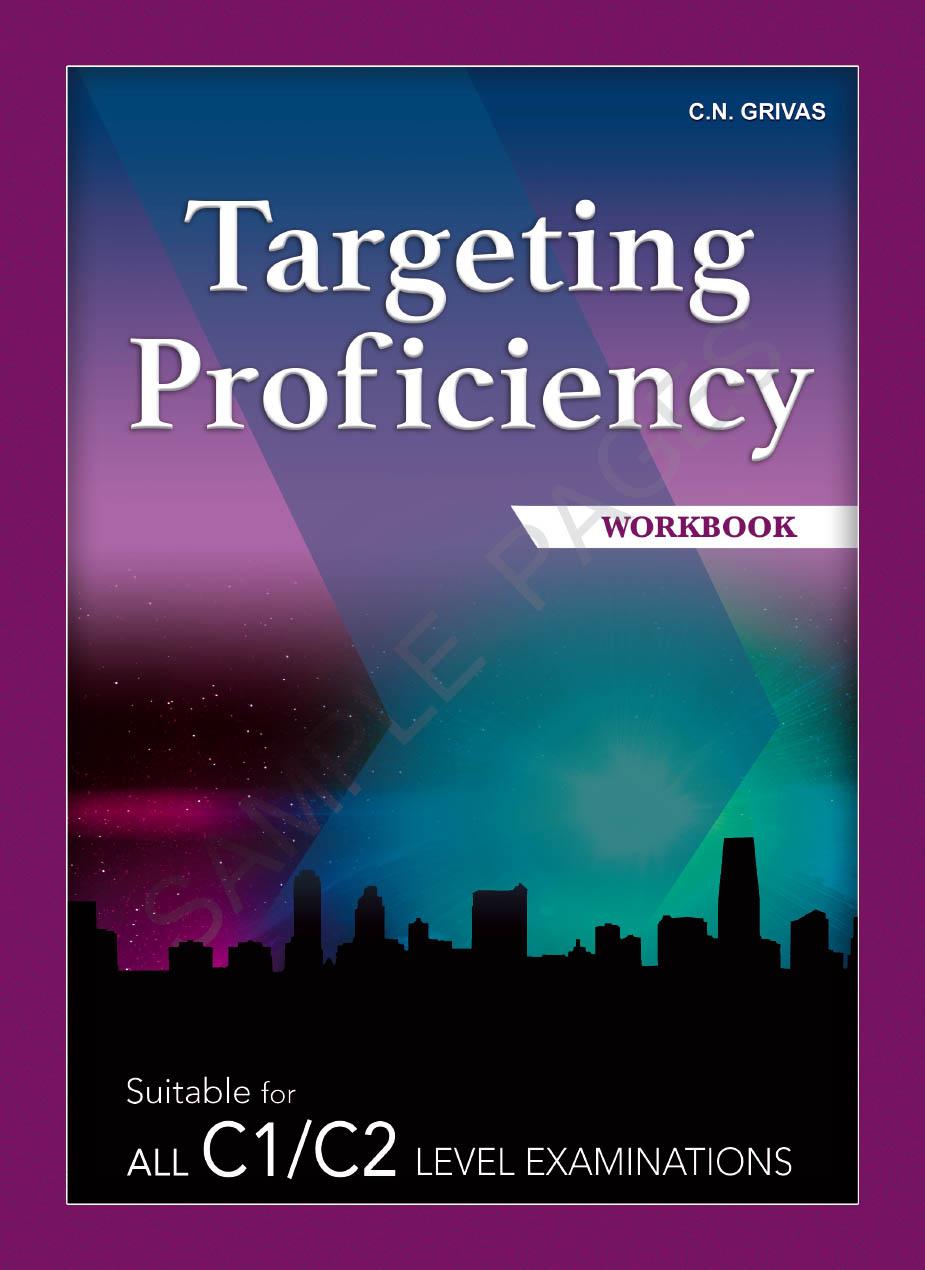 Τargeting Proficiency Workbook C1/C2 Level