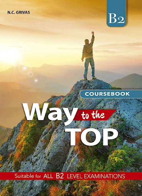 Way to the Top B2Available Now