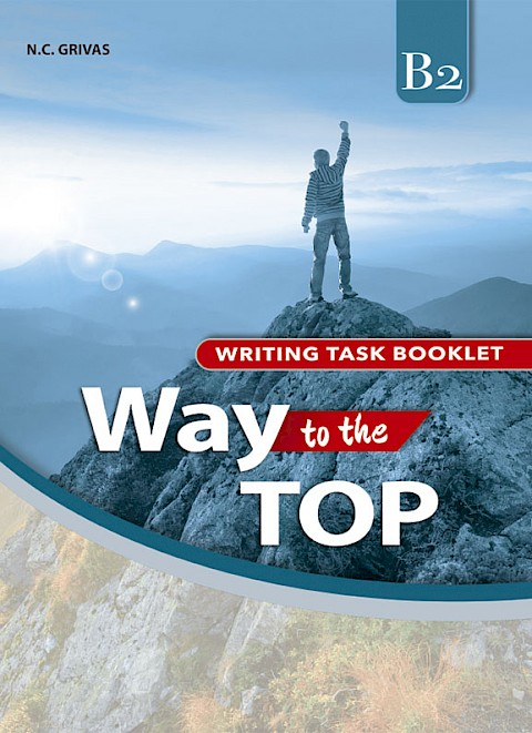 FREE Writing Task BookletAvailable May 2021