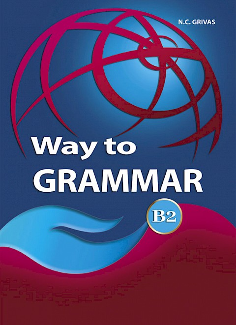 Way to Grammar B2Available May 2021