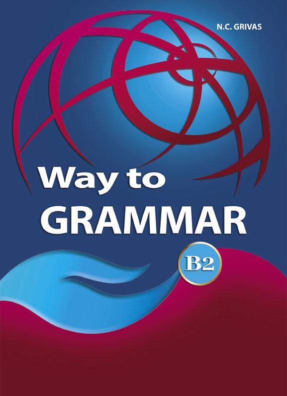 Way to Grammar B2